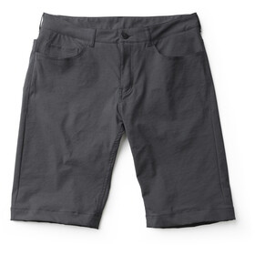 Houdini Way To Go Shorts Herrer, rock black